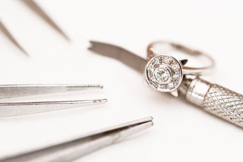 toronto jewellery repair near me