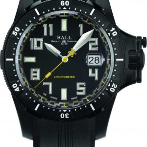 Ball Black (DM2176A-P1CAJ-BK)