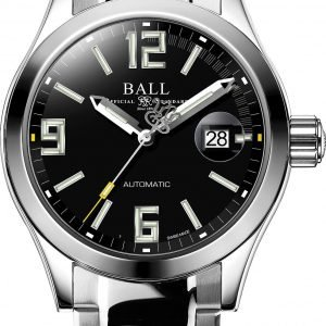 Product photo of Ball Engineer III Legend NL1026C-S4A-BKGR
