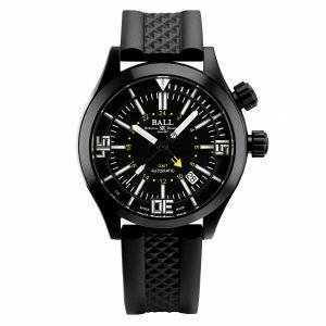 Ball Engineer Master II Diver GMT DG1020A-P3AJ-BK