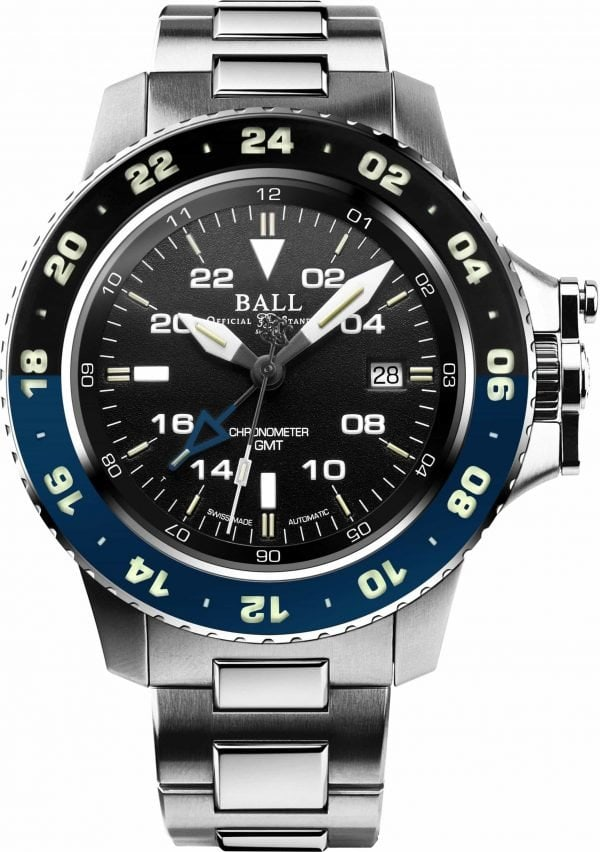 Product Photo of Ball Engineer Hydrocarbon DG2018C-S10C-BK