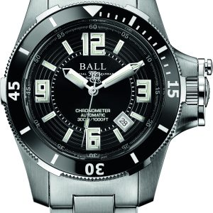Ball Engineer Hydrocarbon Ceramic XV DM2136A-SCJ-BK