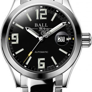 Ball Engineer III Legend Limited Edition NL1026C-S4A-BKGR