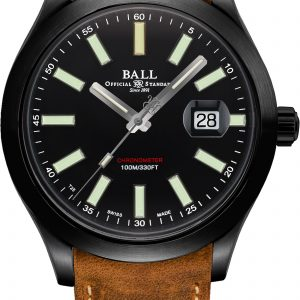 Ball Engineer II Green Berets NM2028C-L4CJ-BK