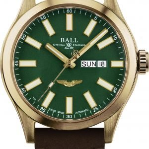 Ball Engineer III Marvelight Bronze Star NM2186C-L4J-GR
