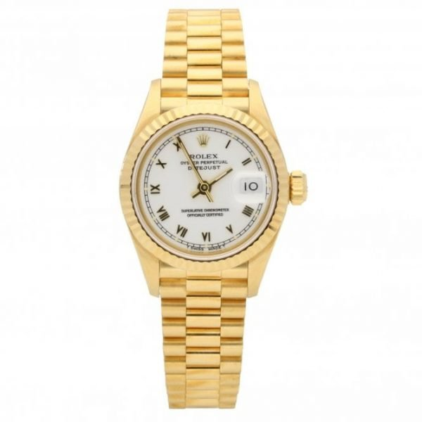 Produc photo of Rolex Datejust Lady President 69178