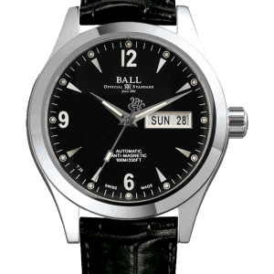 Product photo of Ball Engineer II Ohio 40 mm
