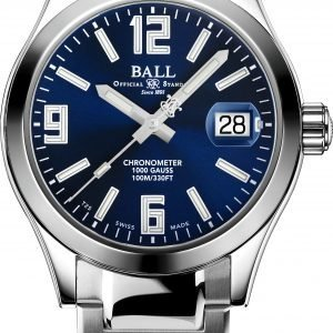 Ball Engineer III Pioneer 40mm NM2026C-S15CJ-BE