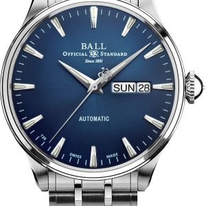 Ball Trainmaster Eternity 39.50mm NM2080D-S1J-BE