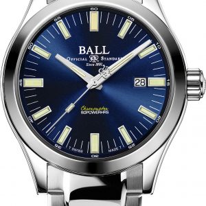 Ball Engineer M Marvelight 43 mm NM2128C-S1C-BE