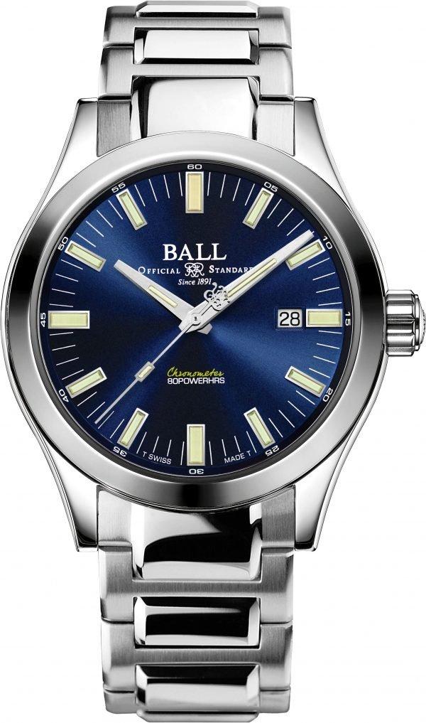 Ball Engineer M Marvelight 43 mm NM2128C-S1C-BE