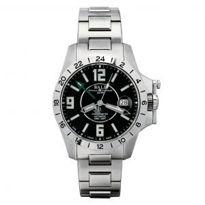 Ball Engineer Hydrocarbon Magnate GMT GM2098C-SCAJ-BK