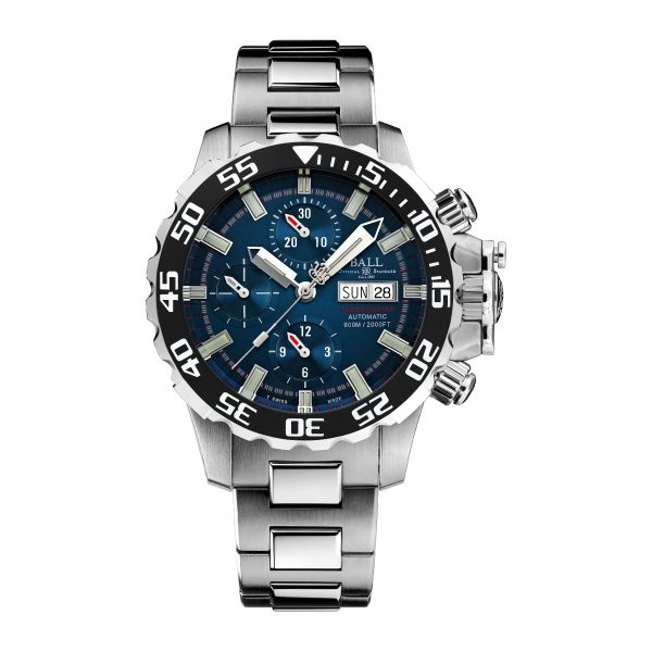 Ball Engineer Hydrocarbon NEDU DC3026A-S6C-BE