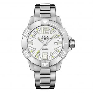 Ball Engineer Hydrocarbon DeepQUEST DM3002A-SC-WH